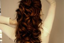 Hair / by Ale Espinoza