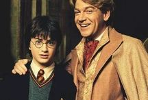 fandomology / confessions of my outer geek. mostly potter / by john smith