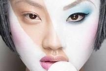 Makeup  / Makeup  / by Marga Prieto