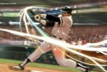 Yankees / by Elo H