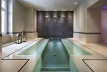 A. Project 2 - Indoor Pool Spa Gym / by Jenny
