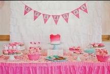 celebrate / by ashley ann