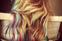 Hairstyles / by Katie J
