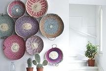 Baskets / by Jennifer Trombino-Schroeder