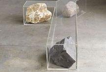 Nature & Art - Rocks / by Liz Ronning