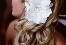 hair ideas / by Keri Culp