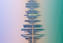 Skylines / by Anne Ditmeyer