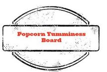 Popcorn Yummies! / POpcorn treats for movie night / by Amber Whitehead