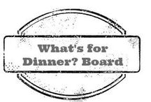 What's For Dinner?  / recipes for dinner time / by Amber Whitehead