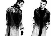 Men's Fashion / by MOZART