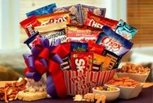 Care Packages and Gift Baskets for Every Occasion! / Care packages and Gift Baskets for every occasion! Care packages shipped to on-campus locations, right on time, every time! / by OCM On Campus