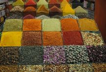 culinary.art. / spices.vegetables.fruit.appliances.tools.flavour.nutrients.nourishment. / by Lyndz A.