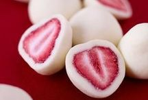 Valentine's Day Inspiration / Valentine's Day recipes, gift ideas, outfits and more! #Valentinesday / by OCM On Campus