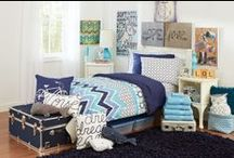 Value Paks Make It Easy! / Decorating your college dorm room is so easy! Pick the colors and patterns you love, ship 'em home, and bring your conveniently packed Pak to campus for move-in. MOMS – savings up to 50% is part of the deal, with every day value pricing.  / by OCM On Campus