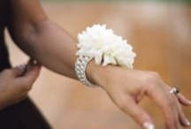 Someday...weddings/bridal showers / by Kari Briggs