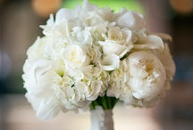 Bouquets / by L&P Events-Wedding