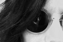 eyeglasses / by Donna Woepse