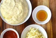 Recipes / by TeamUnity Organics Barrans