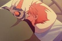 Digimon / by Hannah Smith