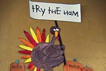 Thanksgiving  / by Chris Swartz