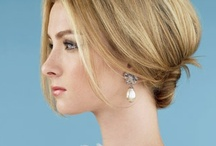 Bridal Hairstyles / by Marinello Schools of Beauty