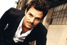 Mark Ruffalo / by Guillaume Semaines