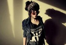 alternative + rock / by Vanessa Neumann