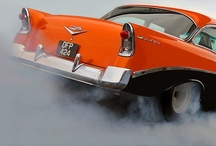 Drag Race Smoker / by Nick Chicone