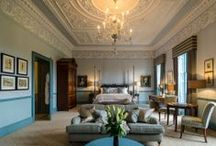 Duke of York Master Suite / The newly completed Duke of York Suite. Isn't it divine? / by The Royal Crescent Hotel & Spa