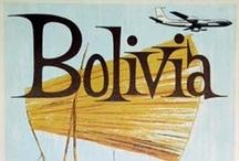 Bolivia / by melissa sendek