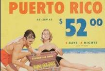 Puerto Rico / by melissa sendek