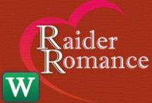Raider Romance / A tale of Raider couples who have met or fell in love while on Wright State University's campus. / by Wright State University
