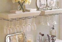 Kitchen ideas / by Symathy Tui