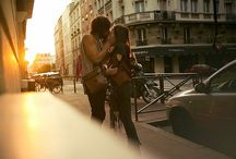 street stories... / with a touch of light... / by stephanie
