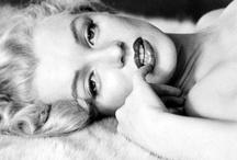 Marilyn Monroe / by Allan Dynes