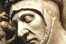 Medieval Art / by Allan Dynes