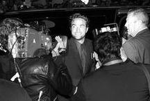 Spotlight Shines Upon You / Robert Pattinson / by WingsOfEyeliner