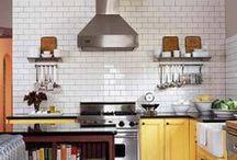 Kitchen / by Sarah Borich