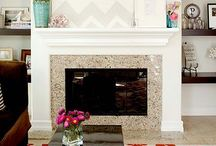 Home Decor / by Lindsey Bray