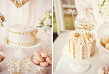 Cake ♥ / by Pui Yie