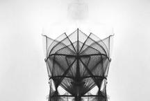 Fashion / Textures / / by Aurelie / Comptine & Grenadine