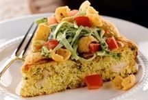 Award Winners / Check out these winning #recipes from the National Cornbread Cook-Off over the past 16 years!  / by Martha White