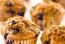 Morning Muffins / Start the day with one of these truly tasty #muffin #recipes!  / by Martha White