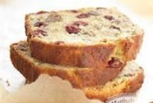 Fresh Baked / #Bake some love! Enjoy these #recipes fresh out of the oven. / by Martha White