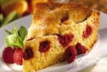 Sweet Like Cornbread / Southerners know that no meal is complete without #cornbread! Serve up any of these cornbread creations in minutes with these Martha White® Cornbread & Muffin Mixes. / by Martha White