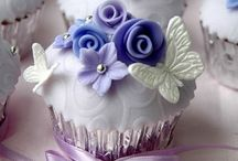 Cupcake Design / by Oldos K