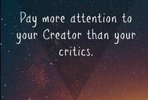 Quotes / by Erica Ordakowski