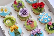 Cakes / by Barbara