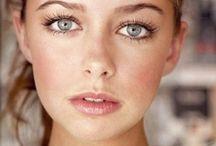 Beauty / Beauty # creative and natural Make up#Models #Backstage looks # Style  / by Arina Gasanova