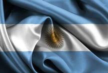 Argentina! Argentina! I / by ✰*•*• Estela *•*•✰